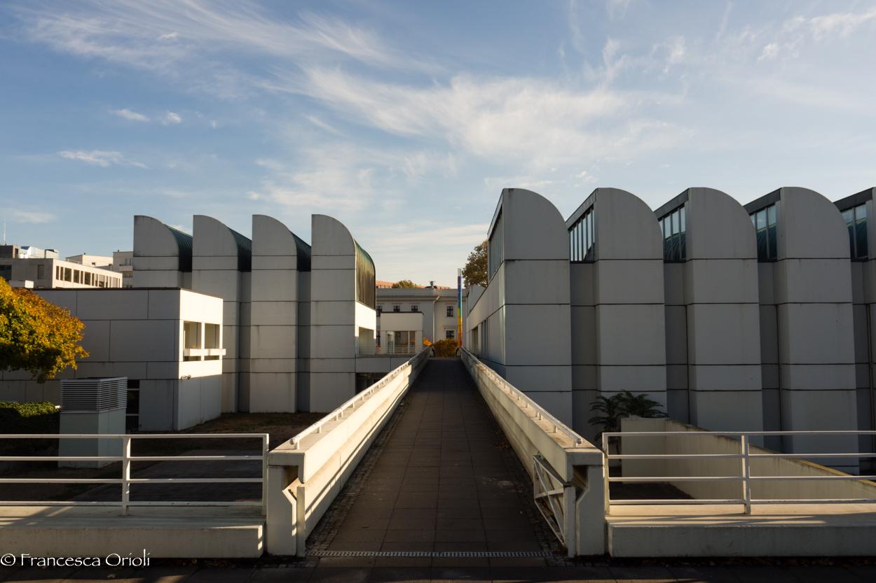 Bauhaus Arkiv