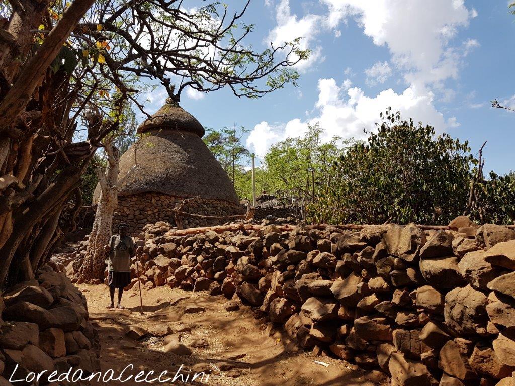 La tribù Konso