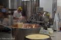 La fabbrica del Grana Padano