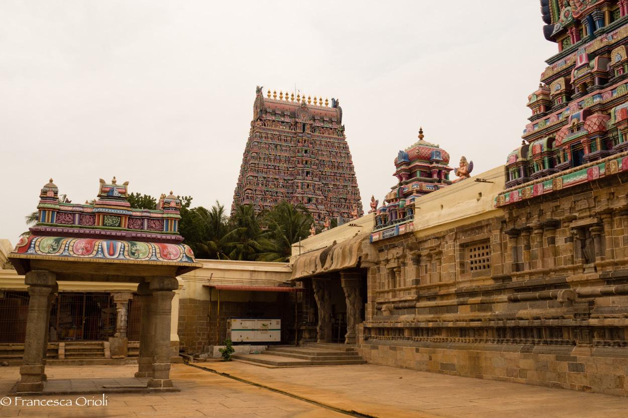Kumbakonam-Sri-Sarangapani-Temple
