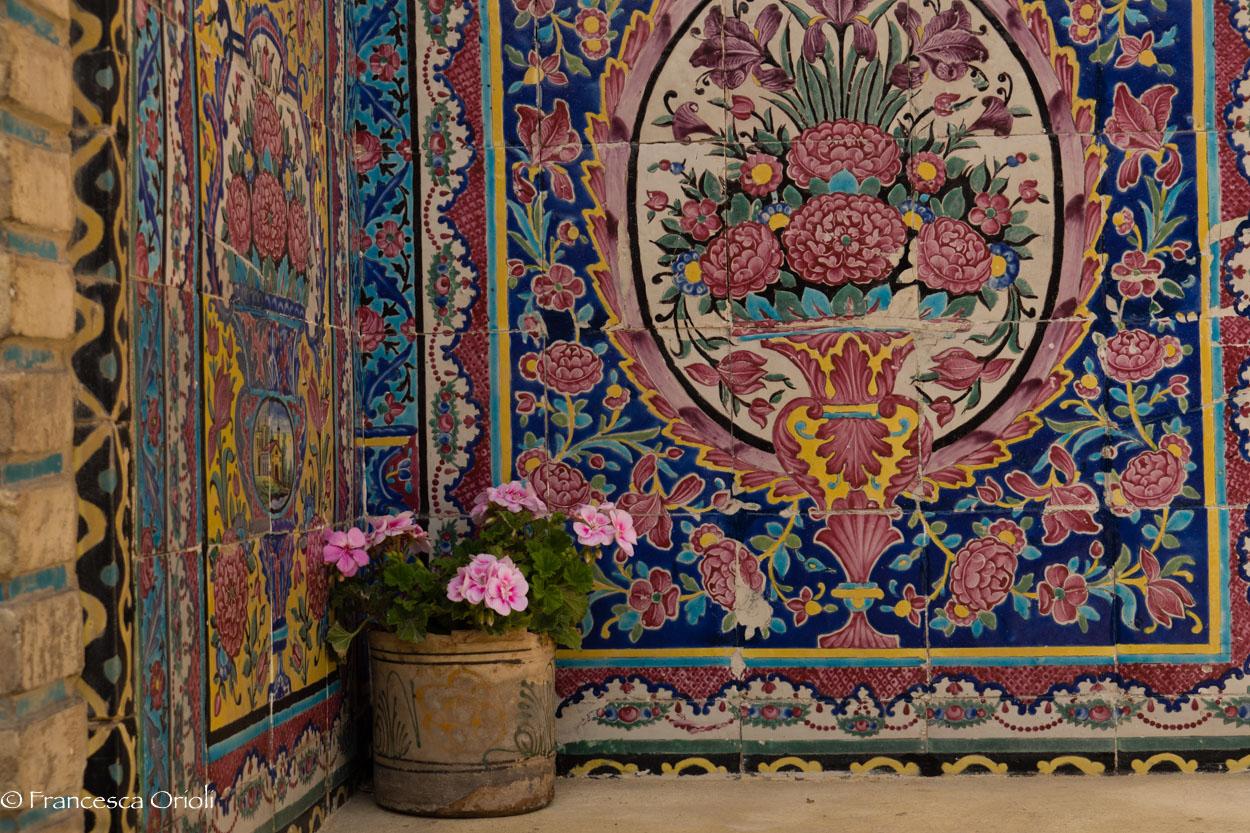 04 Shiraz moschea Nasir-Al-Molk