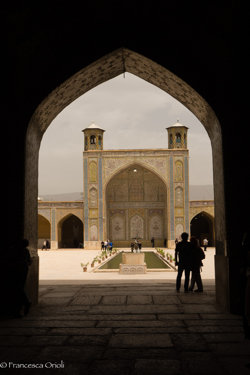 07 Shiraz moschea Vakil