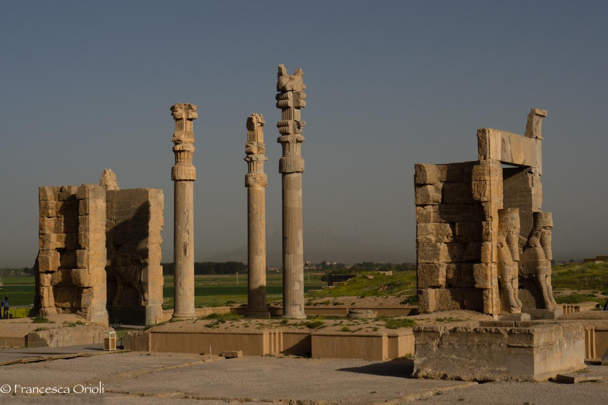 10 Persepoli