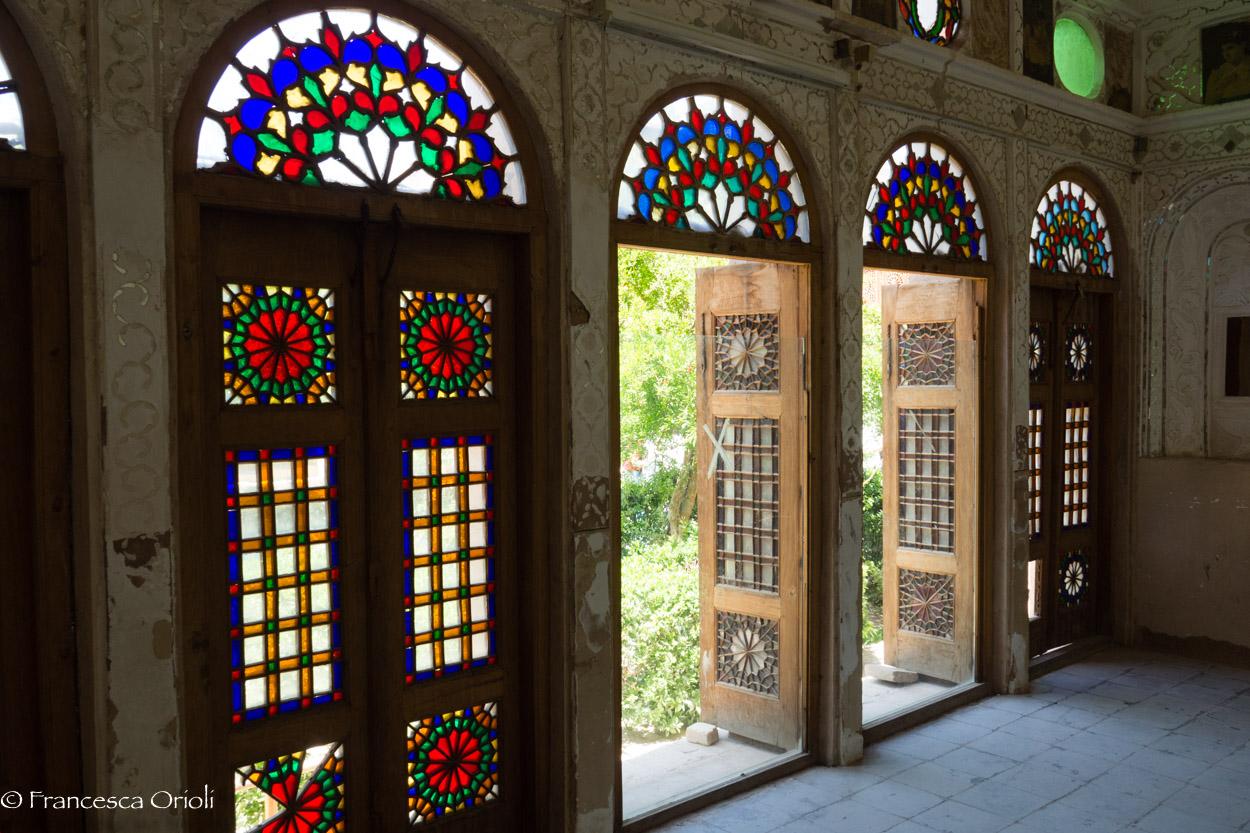 20 Yazd Lariha House