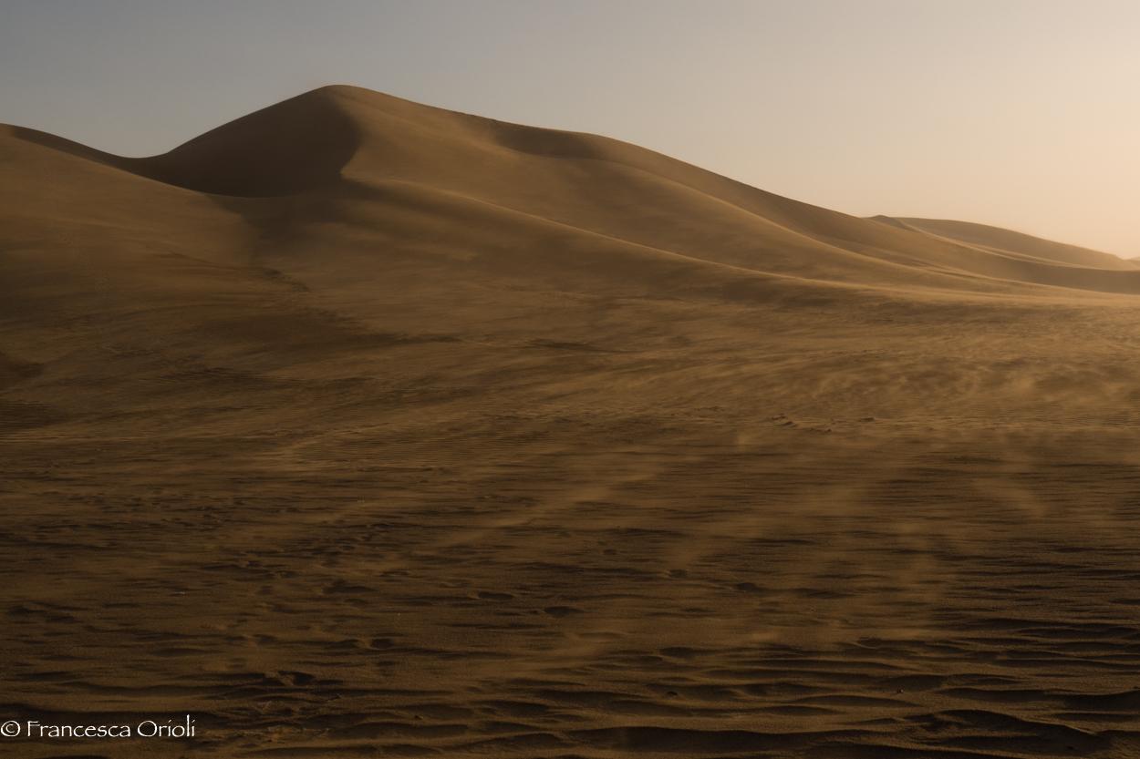 25 Varzeneh dune