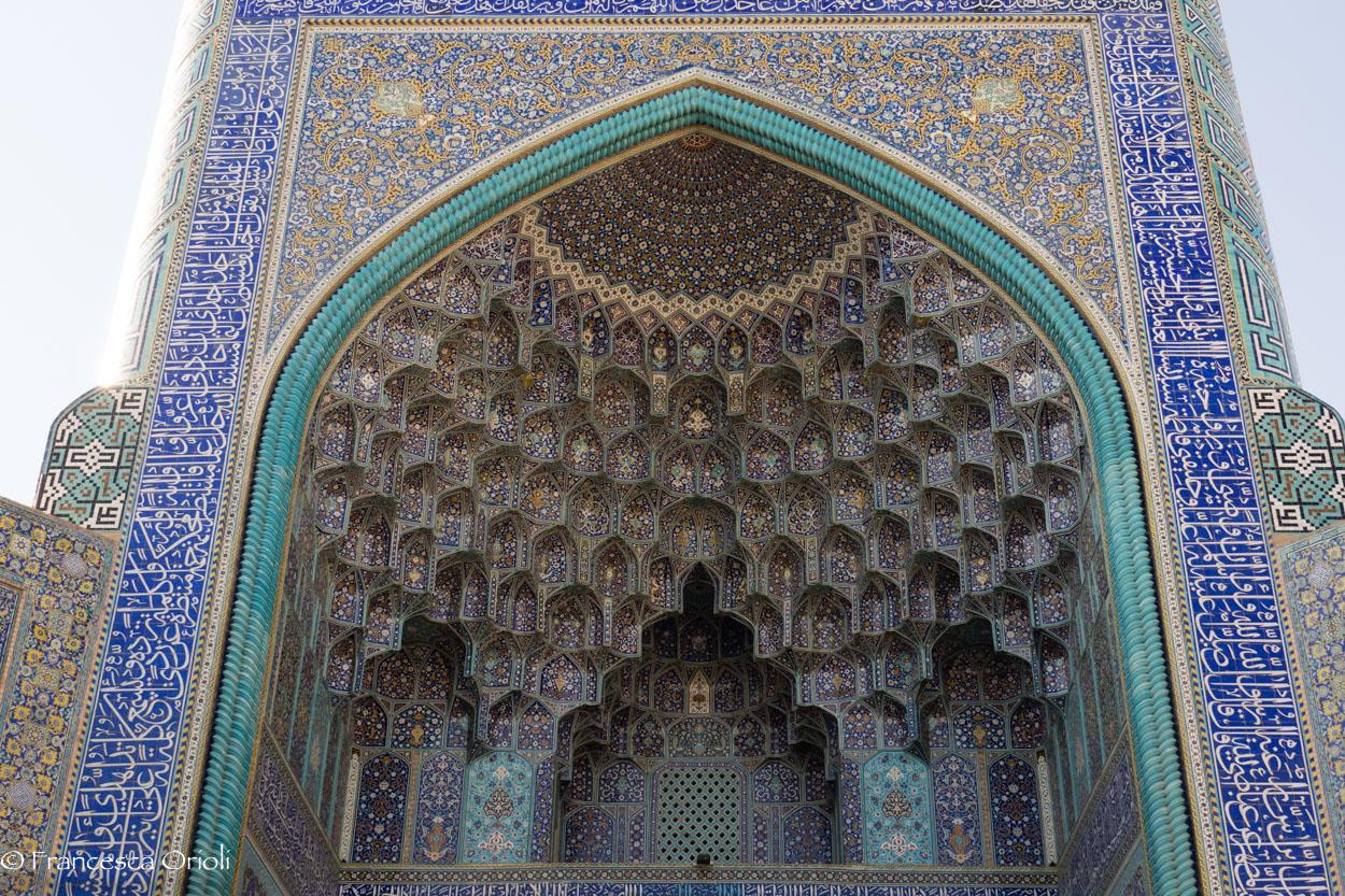 31 Isfahan Masjed-e Shah