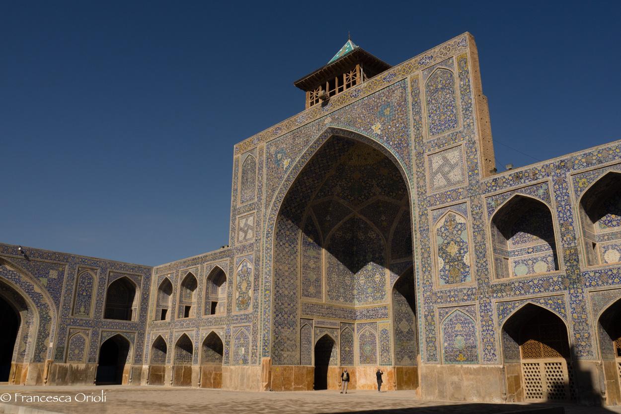 32 Isfahan Masjed-e Shah