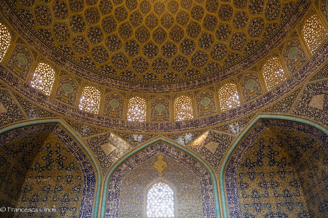 33 Isfahan Lotfollah