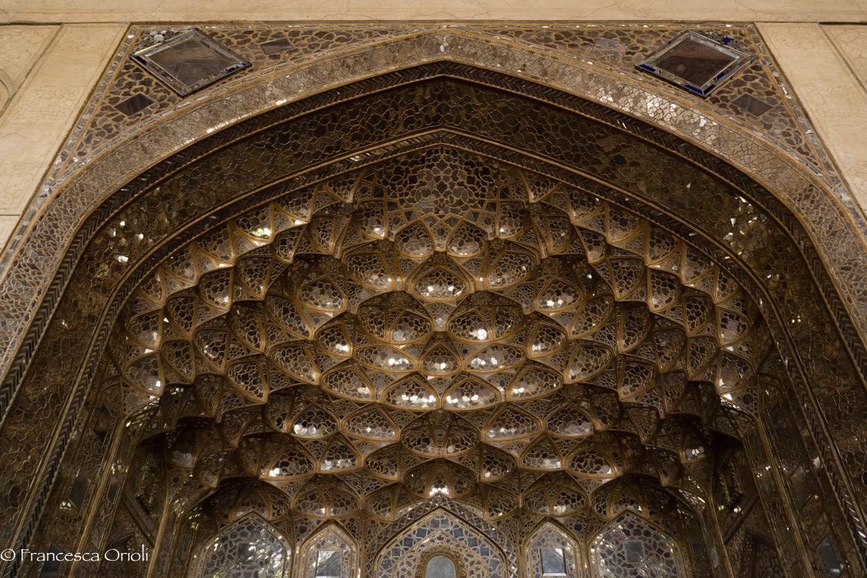 34 Isfahan  Chehel Sotun