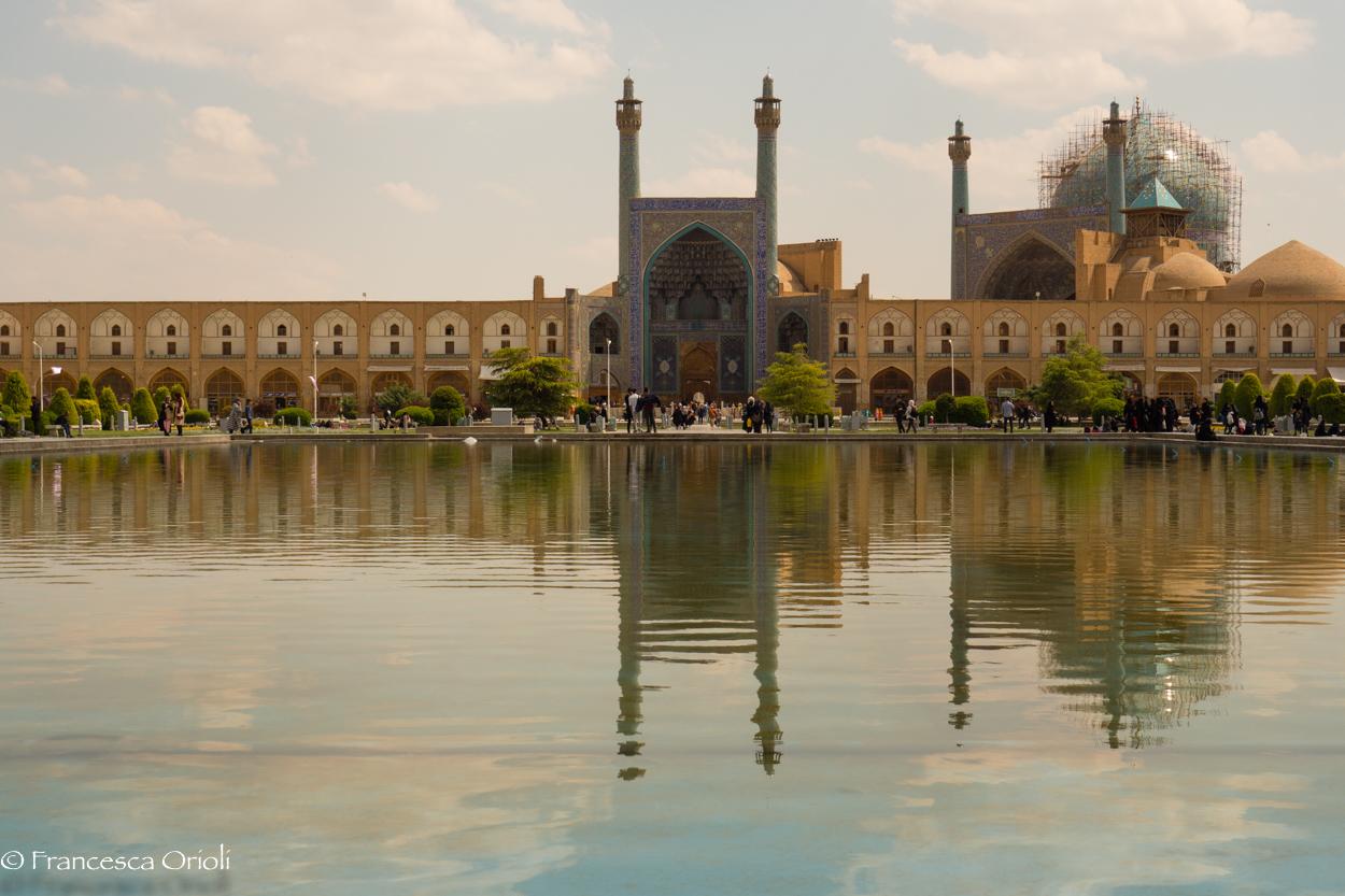 35 Isfahan  Masjed-e Shah