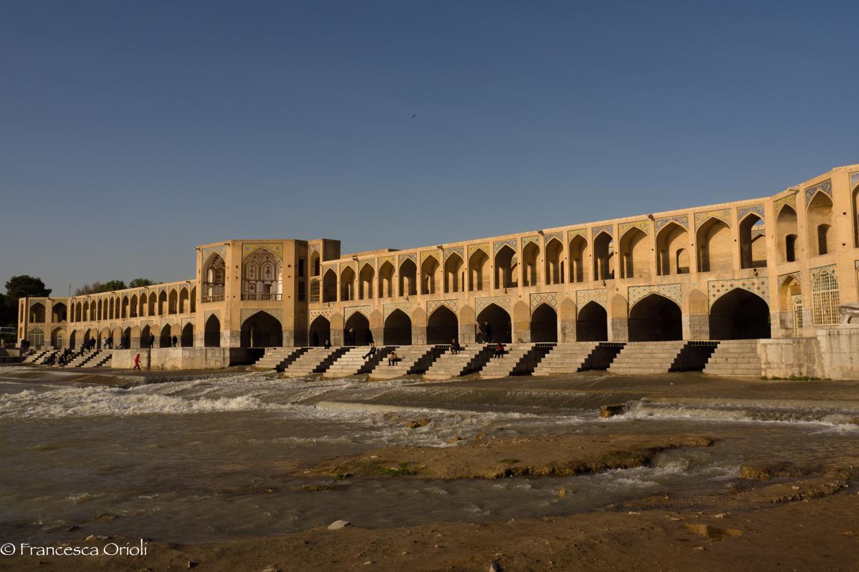 37 Isfahan  Khaju