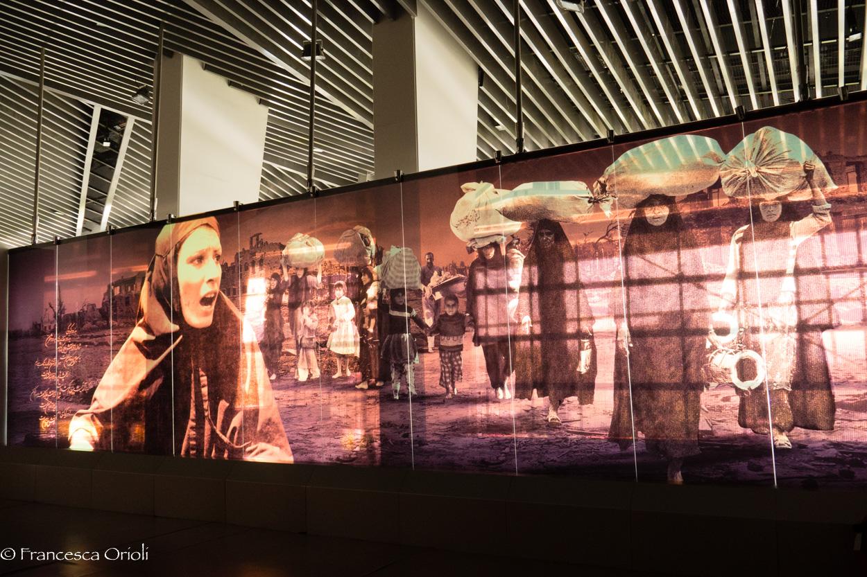 38 Tehran Museo della santa difesa