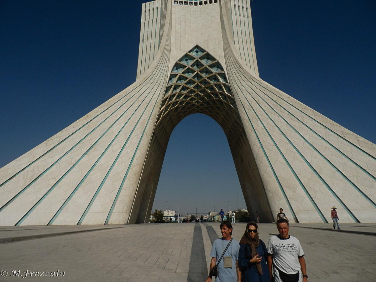 Teheran-Torre-azadi