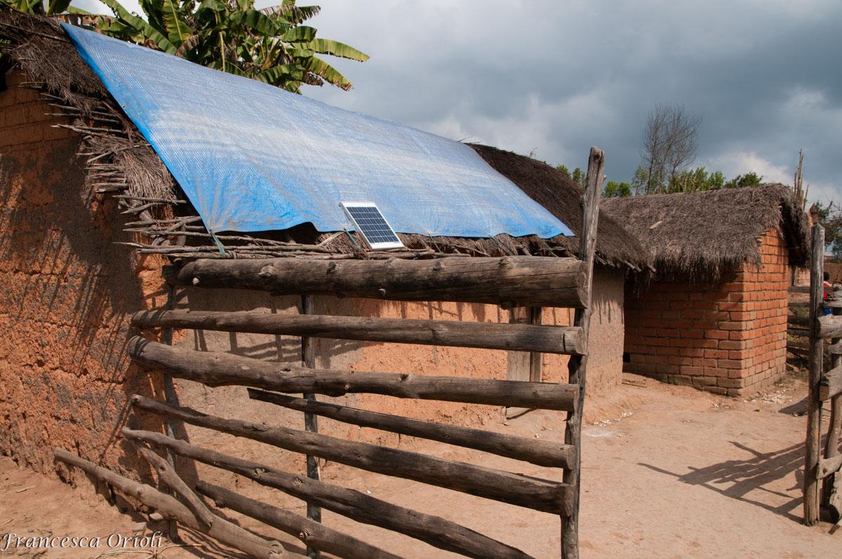 Mapanda Energia solare