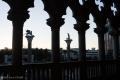 Il Leone e San Todaro