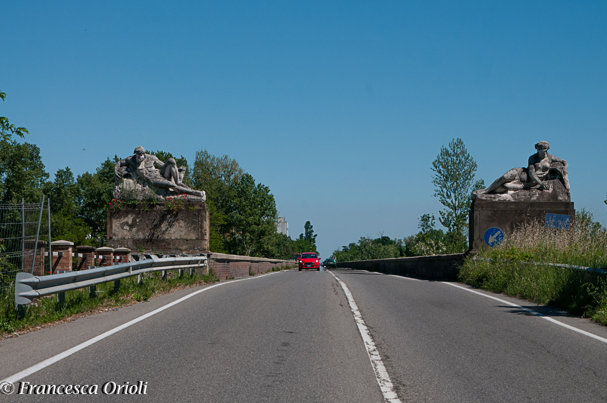 Il Ponte sul Taro