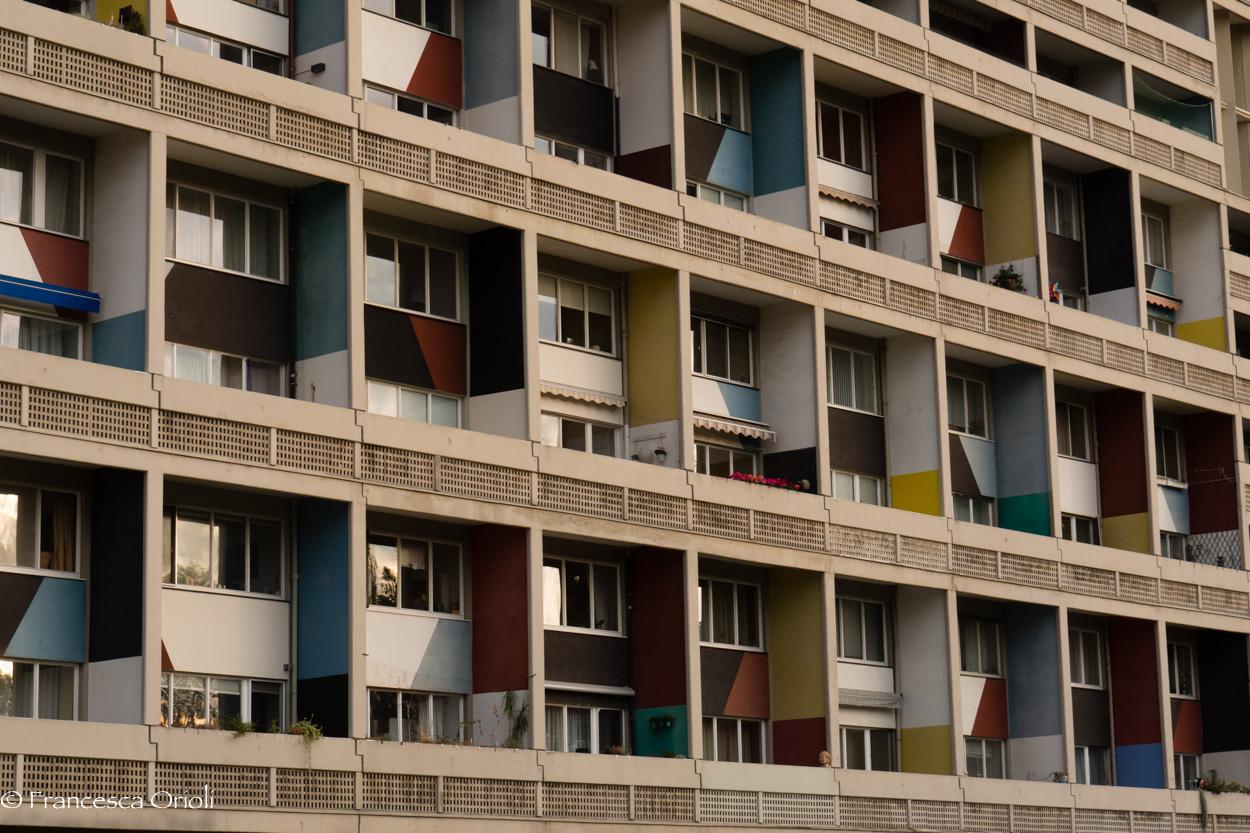 Corbusier Haus