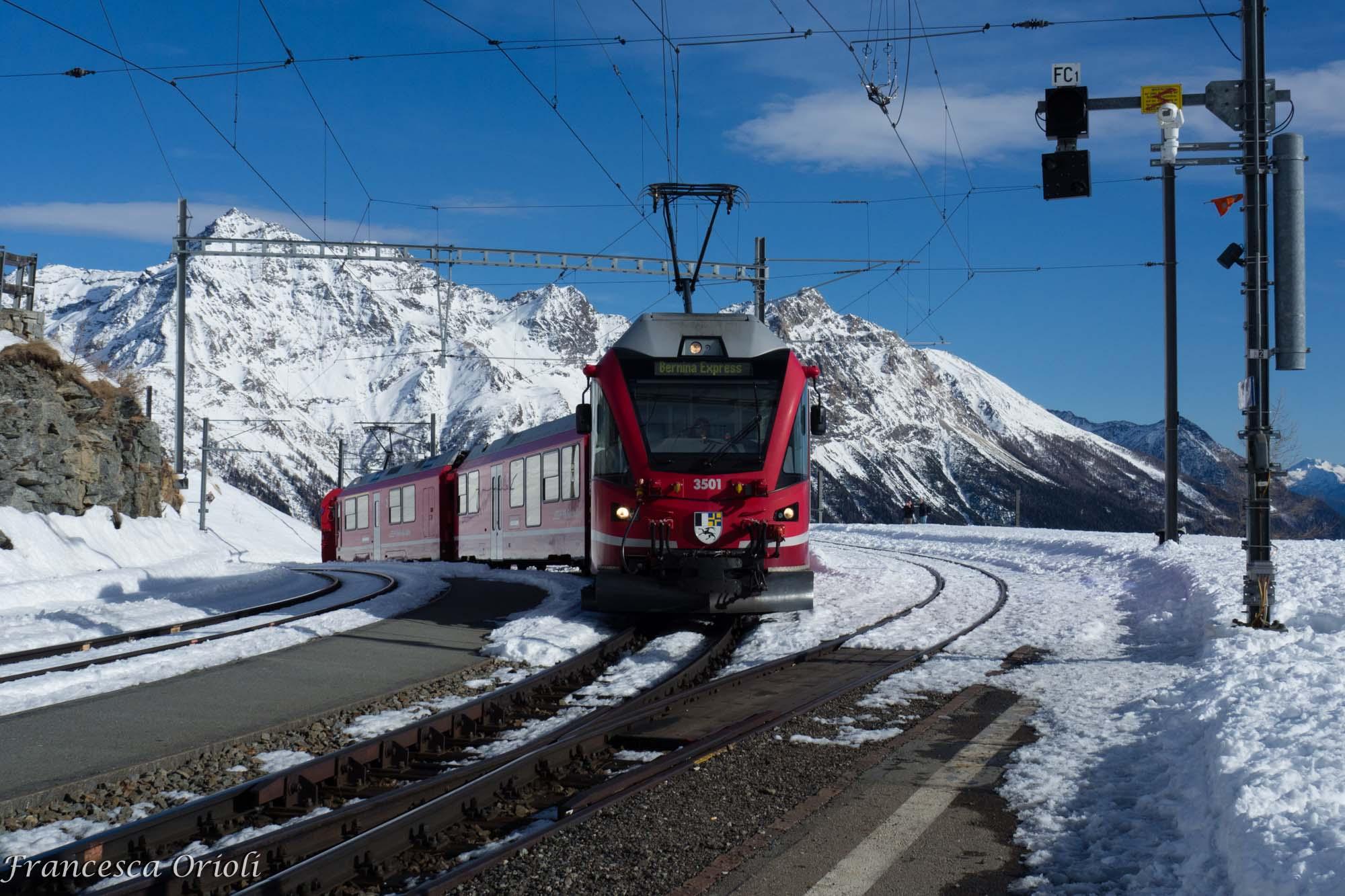 Fermata Alpe Grum