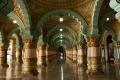 Mysore Palace: l'interno