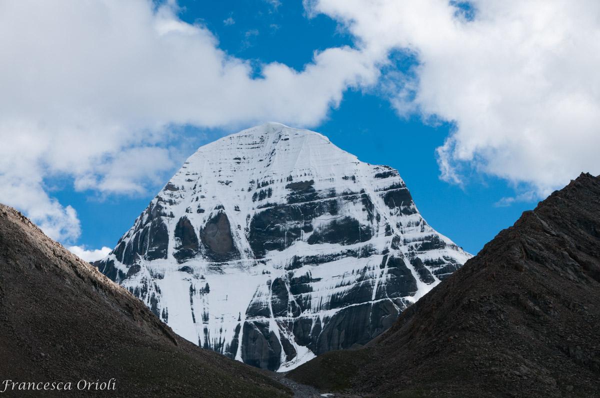 Il Kailash