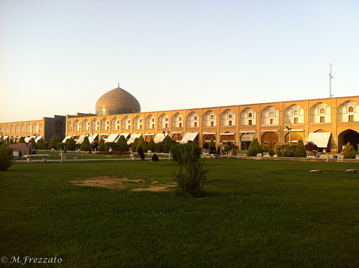 Isfahan-Piazza-dell-Imam