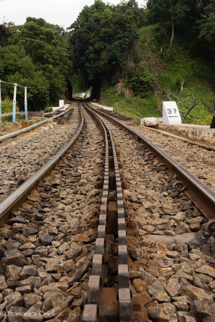 Trenino blu 16