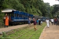 Trenino blu 12