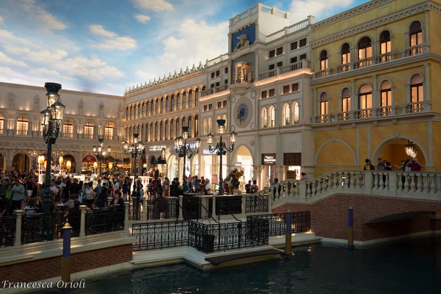 I locali di Piazza San Marco