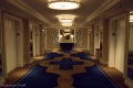 I corridoi delle camere