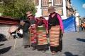 Vecchiette tibetane