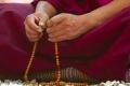 Akshamala: meditazione e preghiera