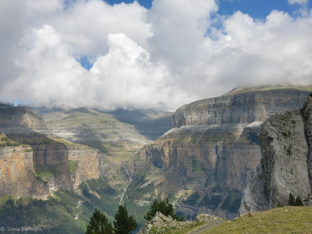 Seconda tappa - Monte Perdido